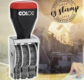COLOP Fechador manual