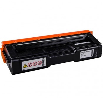 RICOH Toner SPC250E/DN AMARILLO 1,6k original
