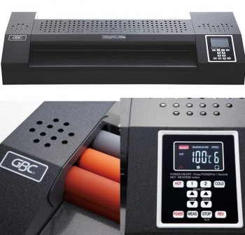 GBC Plastificadora A2 PROSERIES 4600