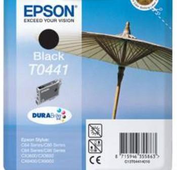 Cartucho Ink-Jet Epson C13704414020 negro