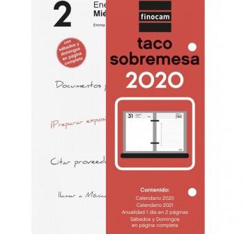 FINOCAM Taco multifin buro año fiscal 2021