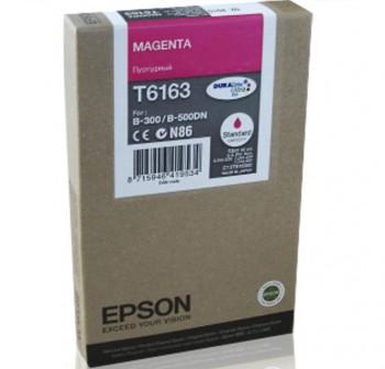 Cartucho Ink-jet Epson C13T616300 magenta