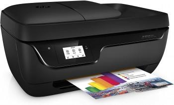 HP Multifuncion officejet 3833 color wifi USB