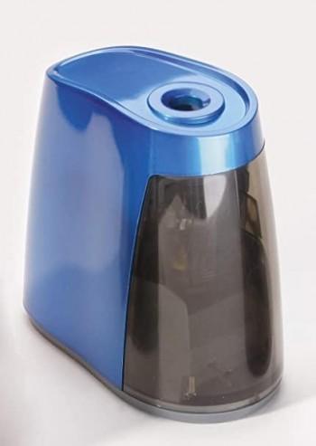 Afilalápices a pilas Dahle azul 8mm mod.240