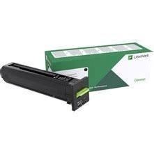 LEXMARK Toner laser 72K20C0 original CYAN (8K)
