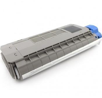 OKI Toner laser C332/MC363 CIAN 3k original