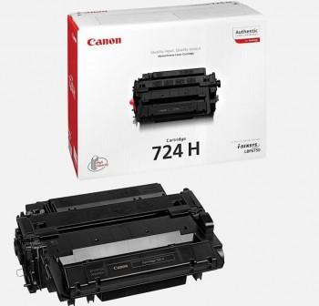 Tóner láser Canon 3482B002 negro