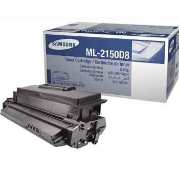 Tóner láser Samsung ML2150D8 negro