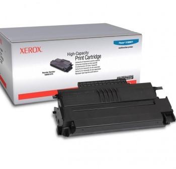 Tóner láser Xerox 106R01379 negro