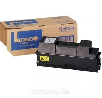 KYOCERA Toner laser TK-350 FS3920DN 15k negro original