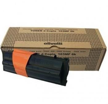 Tóner láser Olivetti B0526 negro