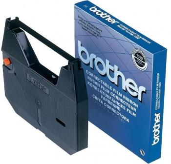 Cinta de plástico corregible para máquina de escribir Brother 7020