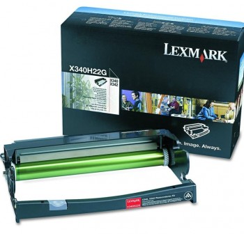 Kit fotoconductor láser lexmark X340H22G