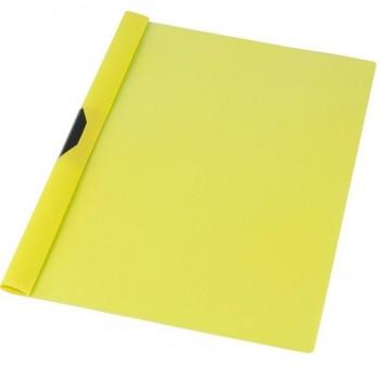 PRYSE Dossier clip colores DIN-A4