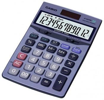 CASIO Calculadora sobremesa jf-120er