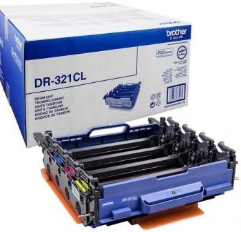 BROTHER Tambor laser DR-321CL original