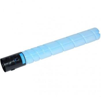 MiINOLTA Toner laser TN-321C CYAN (Bizhub C224/284/364) (25k)