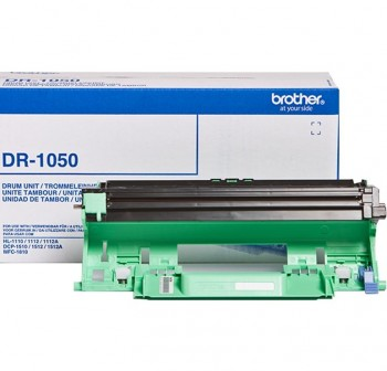 BROTHER Tambor laser DR-1050 original (10k)