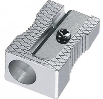 DFH Afilador metálico en forma de cuña
