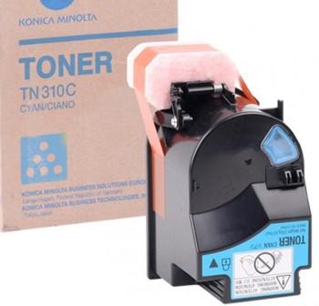 DEVELOP Toner laser TN-310C cyan original (ineo +350/+450)