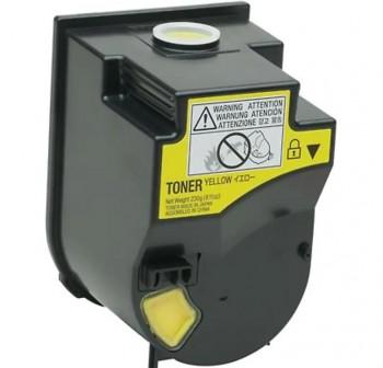 DEVELOP Toner laser TN-310Y amarillo original (ineo +350/+450)