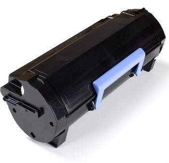 DELL Toner laser B2360 B3460 B3465 original NEGRO alta capacidad (1V7V7) (2PFPR) (8,5K)