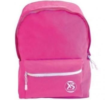 FIXO Mochila grande XS rosa