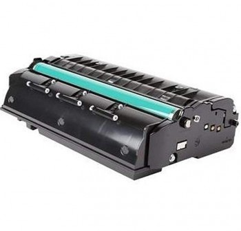 RICOH Toner laser SP201HE/203/204/211/212/213 Negro original (1k)
