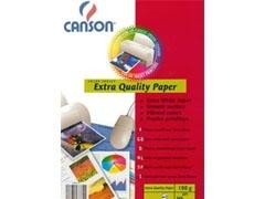 CANSON Papel Din A4 leather texture 130gr.