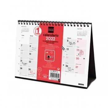 FINOCAM Calendario sobremesa escribir S 2022