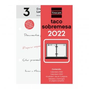FINOCAM Taco multifin buro año fiscal 2022