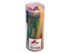 ARTES Cutter plastico de colores