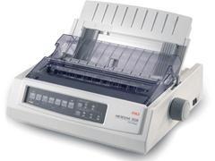 OKI Impresora OKI ml-3321 matricial 9 agujas