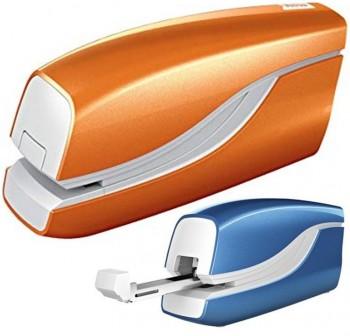 Grapadora eléctrica E-310 Wow color naranja