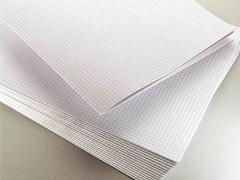 UNIPAPEL Cuadernillos de papel 70gr.