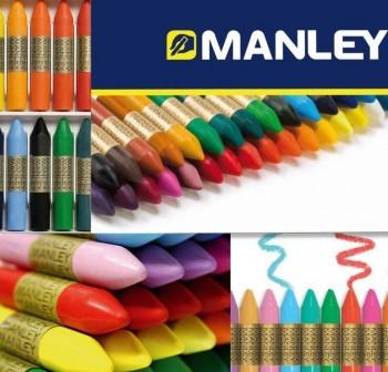 MANLEY Ceras blandas