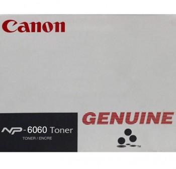 CANON Toner fotocop. np-6060 original