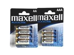 Pack 2 pilas Maxell LR030-B2 MXL