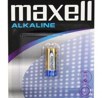 Pila alcalina para mandos Maxell  LR01-B1 MXL1,5V