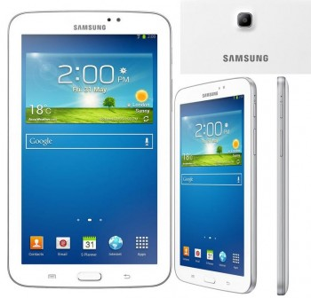 "Tablet Samsung 7\"" Galaxy Tab T2100 8 GB"