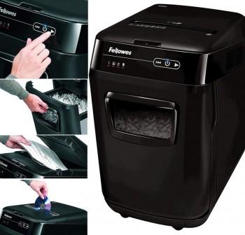 FELLOWES Destructora oficina automática Automax 200C
