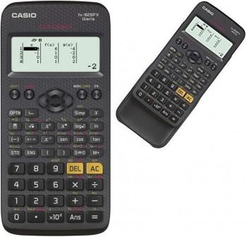 Calculadora científica casio FX-82SPX
