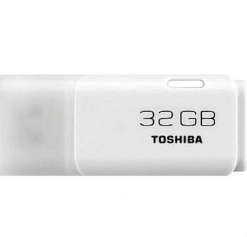 Memoria USB 2.0 32GB hayabusa color blanco