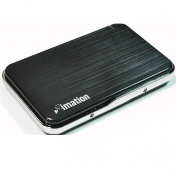 Disco duro USB 2'5 apollo gen2 identity 640GB