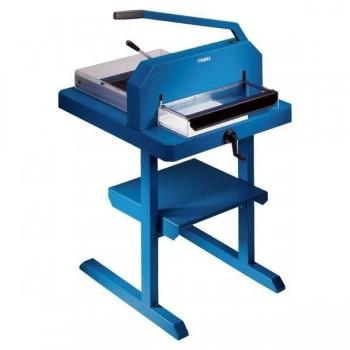 Mesa para guillotina Dahle 842 y 846