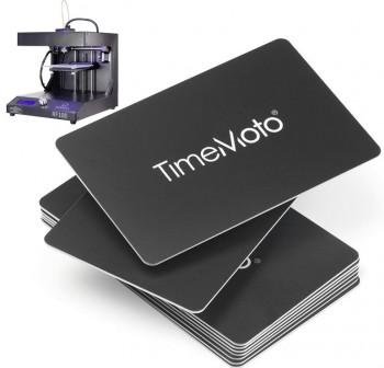 TIMEMOTO Paquete de 25 tarjetas RFID mod. RF-110