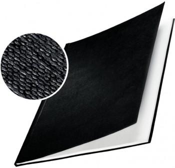 Pack 10 tapas rigidas encuadernación personalizables impressbind canguro A4 14mm negro