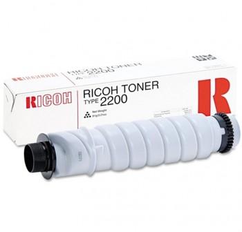 RICOH Toner fotocop. ft2012 original