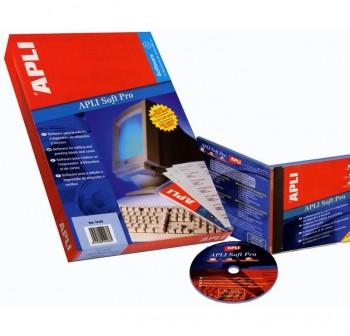 APLI Software para papel