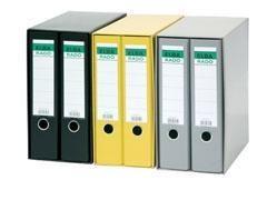 ELBA Modulo con 2 archivos lomo 75mm
